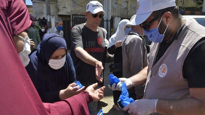 9 وفيات و104 إصابات جديدة بكورونا في الجزائر