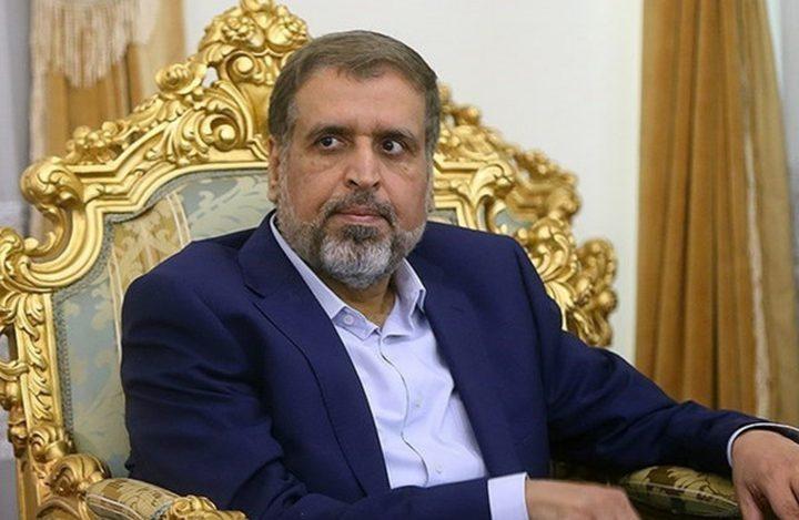 عزام: رمضان شلح سيظل قنديلاً يضيء لنا طريق النصر والتحرير