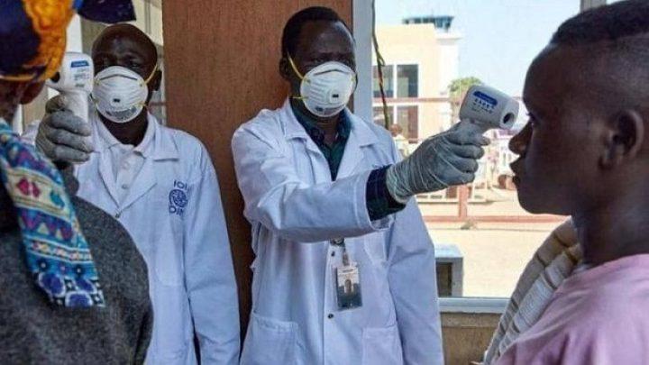 السودان تسجل 12 وفاة و215 إصابة جديدة بكورونا