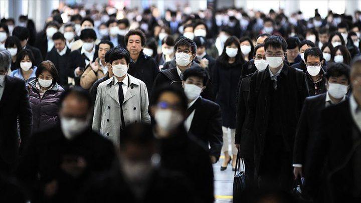 اليابان تكشف عن خطتها الخاصة بالسيطرة على كورونا