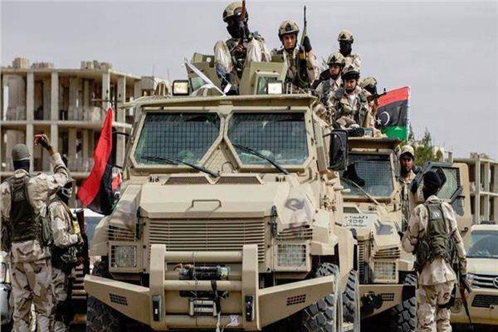 """روسيا تأمل أن تستجيب """"الوفاق"""" الليبية لإعلان القاهرة"""