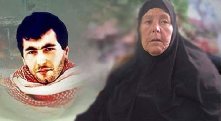 وفاة أم الشهيد يحيى عياش في رافات