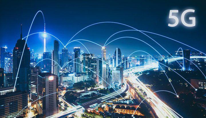 لماذا تتصارع دول العالم على شبكات الجيل الخامس ؟