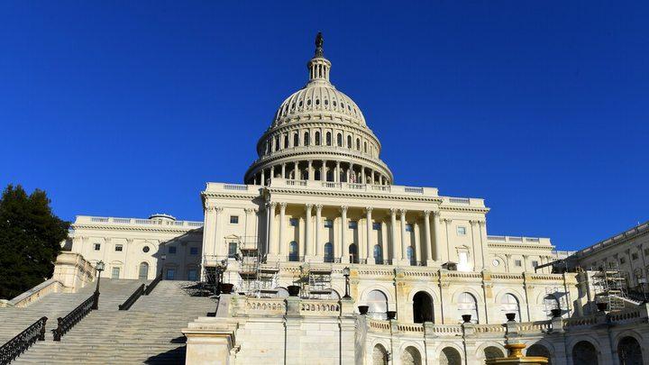 مشروع قرار جمهوري في الكونغرس الأمريكي لوقف مساعدات واشنطن للبنان