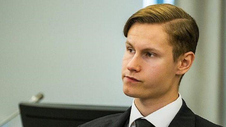 21 عاما سجن لمطلق النار في مسجد بالنرويج