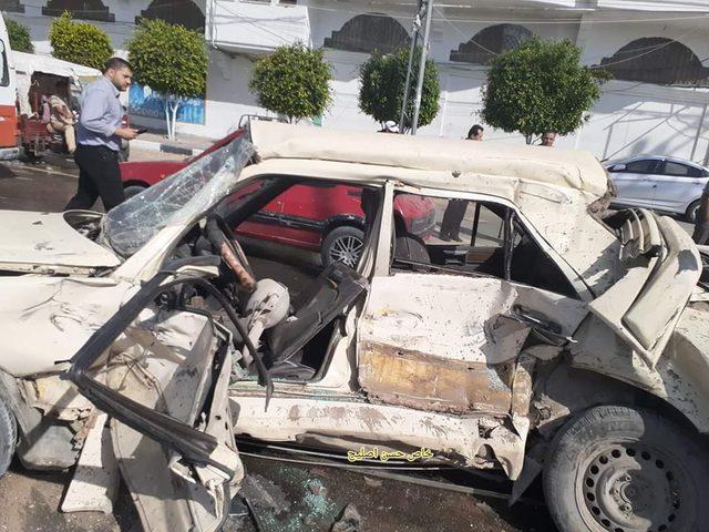 وفاة مواطن وإصابة آخرينبحادثي سير في خان يونس