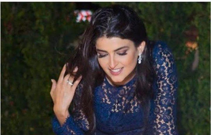 علا الفارس تحتفل بعودتها للعمل بعد غياب بسبب كورونا