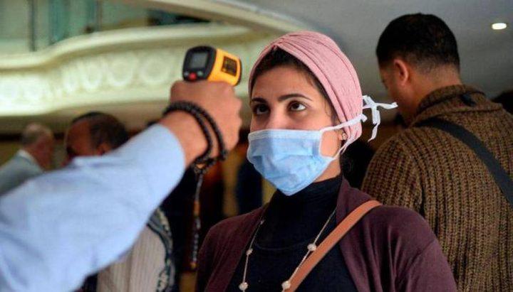 تسجيل 35 حالة وفاة و1442 إصابة جديدة بكورونا في مصر