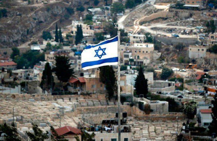 وزير إسرائيلي: الفرصة مواتية لتطبيق خطة الضم