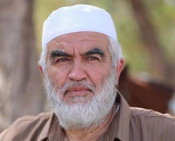 محكمة الاحتلال تنظر في الاستئناف الذي قدمه الشيخ رائد صلاح