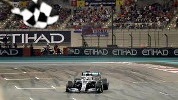 """إلغاء سباقات """"فورمولا 1"""" في عدد من الدول"""
