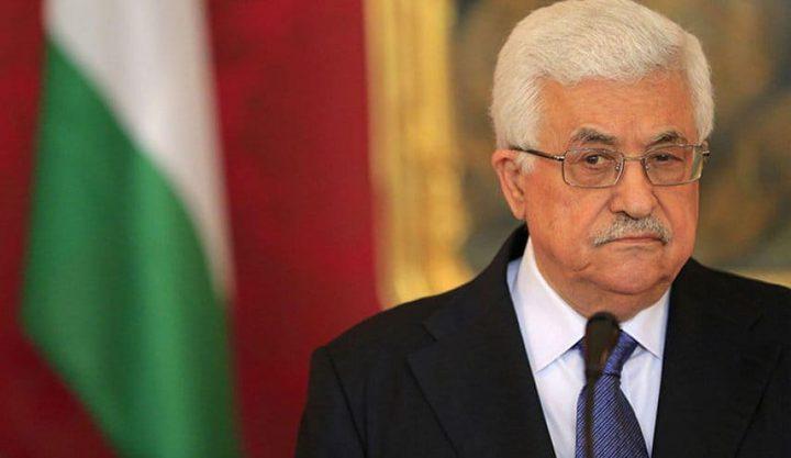 المعاهد الازهرية تعزي الرئيس عباس بوفاة ابنة شقيقه