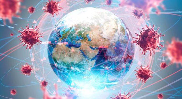ما هي القارات الأكثر تضررا من فيروس كوفيد-19 ؟