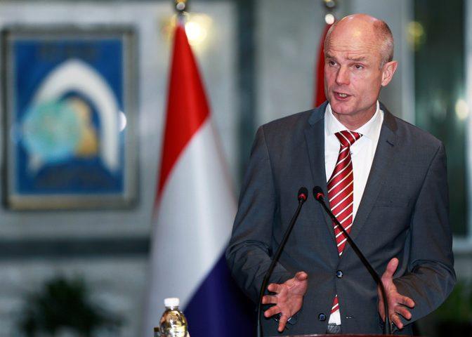 هولندا تؤكد أنخطة الضم الإسرائيلية تشكل خرقا للقانون الدولي