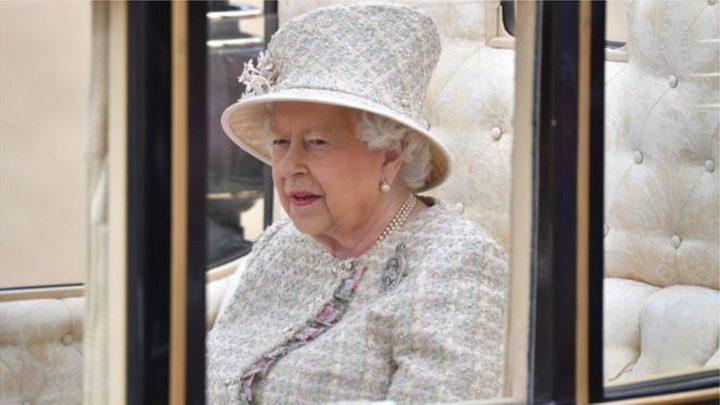 ملكة بريطانيا تلغي الاحتفالات الرسمية بعيدها للمرة الأولى