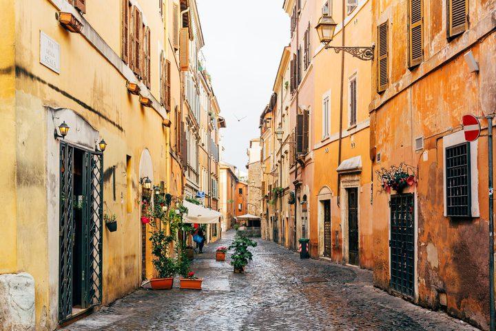 بسبب كورونا.. قرية إيطالية تعرض منازلها للبيع مقابل يورو واحد !