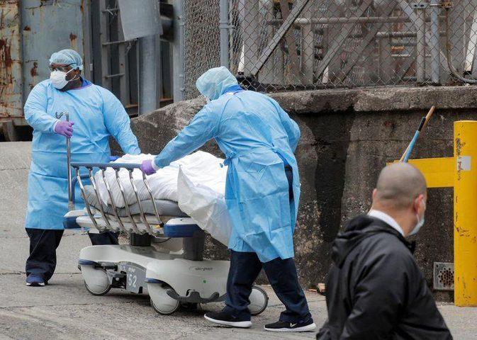 اصابات ووفيات جديدة بفيروس كورونا حول العالم