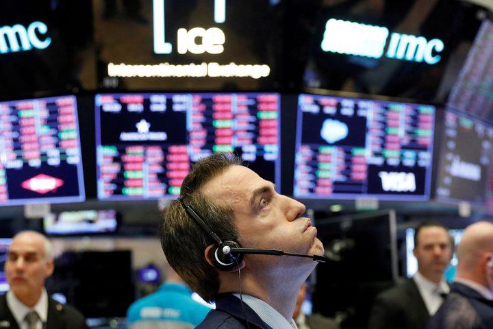 بعد تحذيرات الفدرالي الأمريكي البورصات العالمية تتراجع