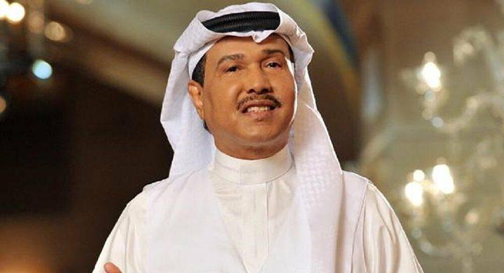 الفنان السعودي محمد عبده ينفي اصابته بكورونا