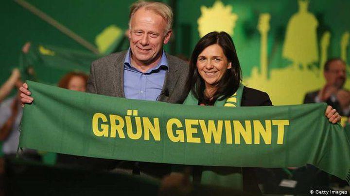 استطلاع: استمرار تزايد تأييد المواطنين لحزب الخضر في ألمانيا