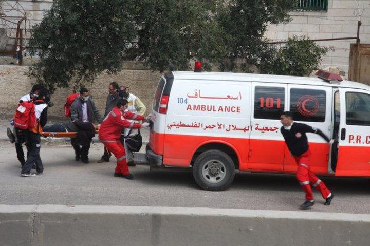 مصرع ثلاثة أطفال دهساً في غزة