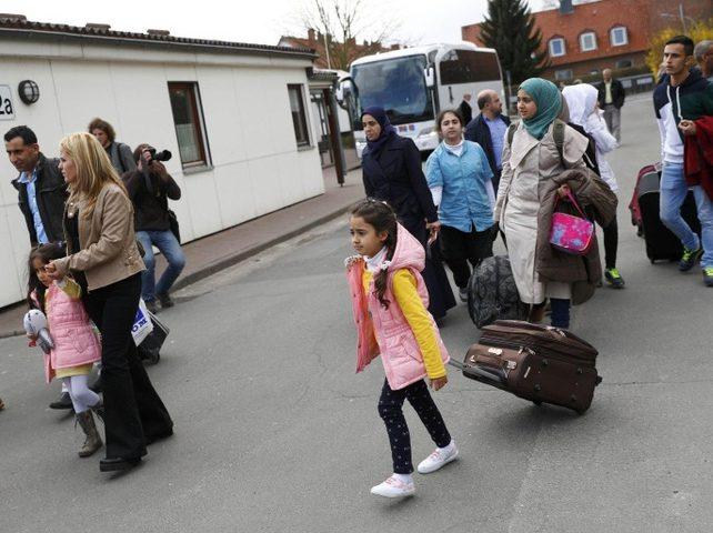 ولاية بافاريا تتوقع استئناف عمليات ترحيل طالبي اللجوء المرفوضين