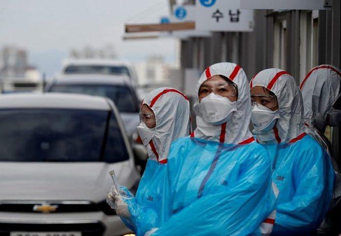 بكين تسجل أكبر عدد للإصابات اليومية بكورونا