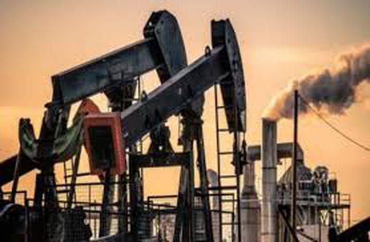 مخاوف من موجة كورونا  ثانية تهبط بأسعار النفط