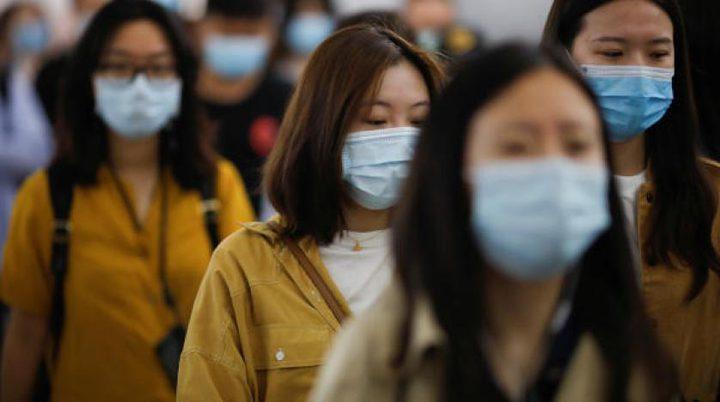 تسجيل أعلى معدل إصابات بكورونا بالصين منذ شهرين