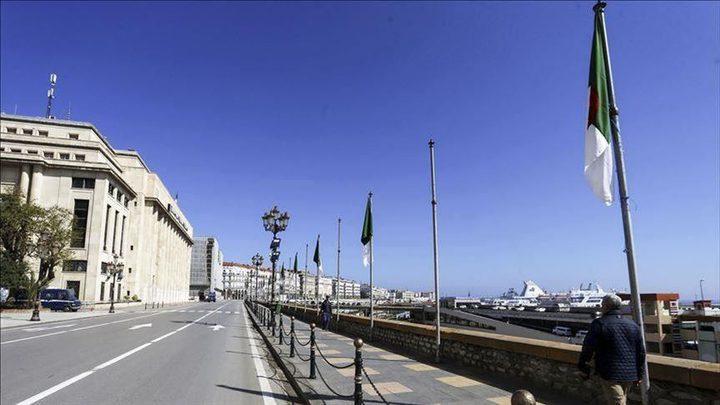 الجزائر تقرر تخفيف المزيد من قيود كورونا