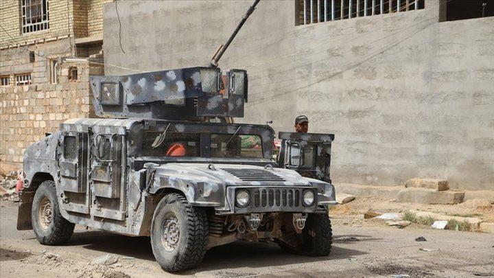 العراق: ارتفاع قتلى هجوم ديالى إلى 6