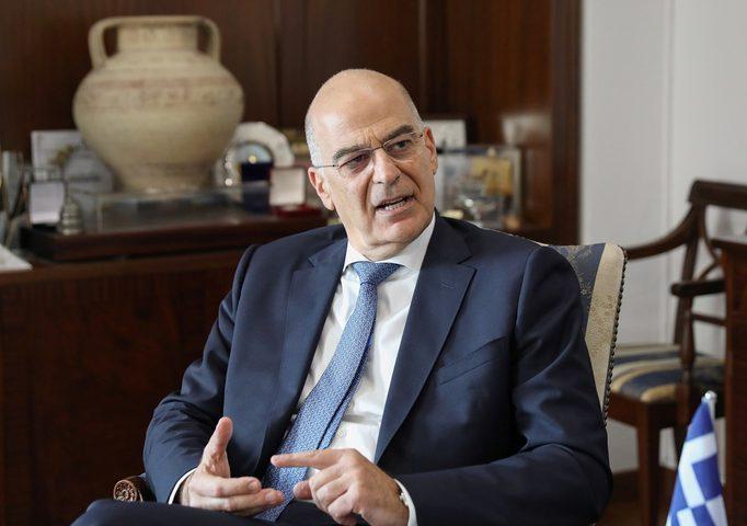 أسباب زيارة وزير الخارجية اليوناني المرتقبة للقاهرة