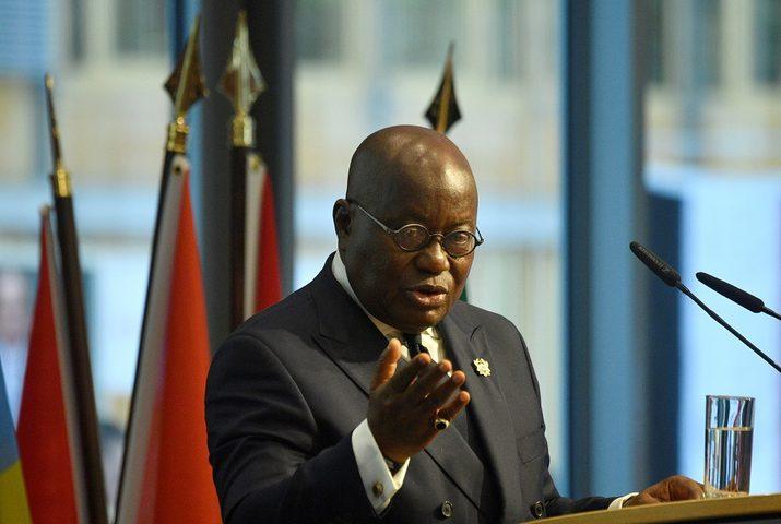 إصابة وزير الصحة في غانا بفيروس كورونا المستجد