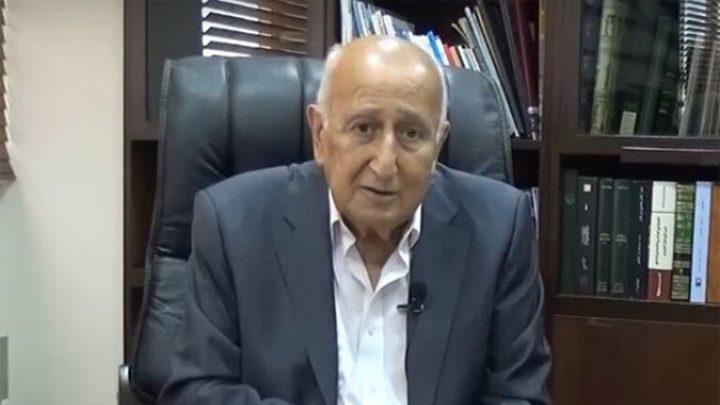 وفاة وزير أردني أسبق