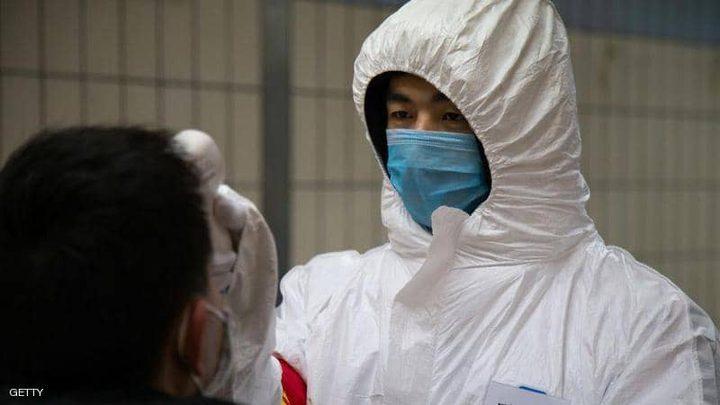 إصابات كورونا في بكين تجاوزت 100 حالة