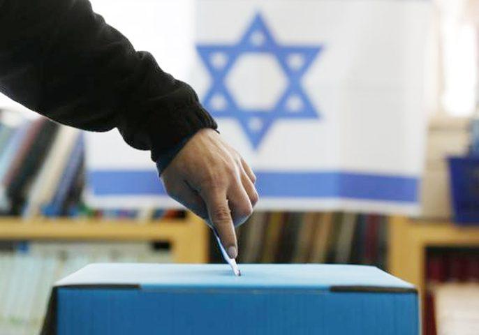 """حزب """"أزرق أبيض"""" يُهدد بالذهاب لانتخابات رابعة للكنيست الإسرائيلي"""