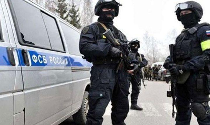 3 اصابات بينهم شرطيان بإطلاق نار في العاصمة الروسية