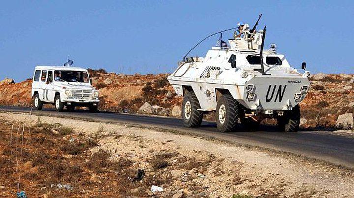 الأمم المتحدة: لا نخطط للإنسحاب من لبنان