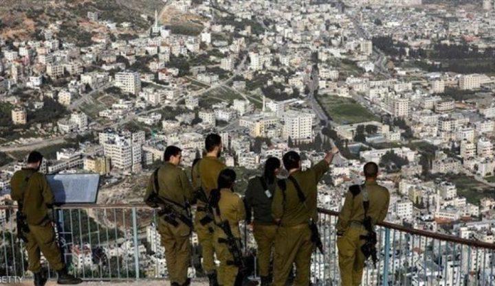 """اليوم... لقاء """"إسرائيلي- أميركي"""" للتباحث بقرار """"الضم"""""""