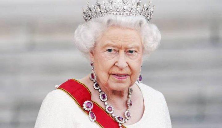 الملكة إليزابيت تحتفل بعيد ميلادها الـ94