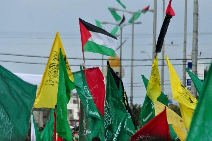 جيل الشباب يدفع دفع ثمن الانقسام الفلسطيني