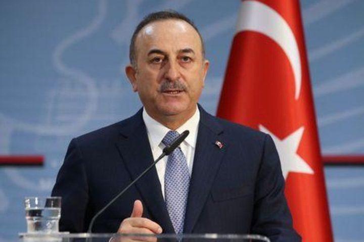 تركيا: لا توجد خلافات مع روسيا بشأن ليبيا