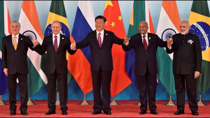 """روسيا والبرازيل تبحثان قمة """"بريكس"""" ومكافحة فيروس كورونا"""