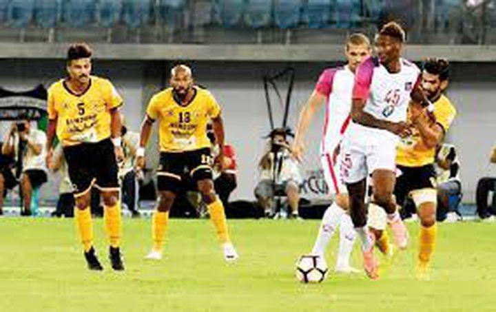 الاتحاد الكويتي يعلن استئناف دوري كرة القدم