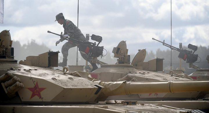 مقتل 20 عسكريًا هنديًا جراء الاشتباك مع القوات الصينية