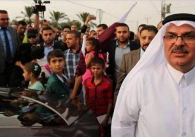 بسبب تأخر الأموال القطرية.. هل ستشهد حدود غزة تصعيداً أمنياً ؟!
