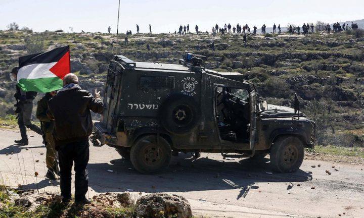 جيش الاحتلال يتخبط بسبب عدم إطلاعه على خطط ضم الضفة