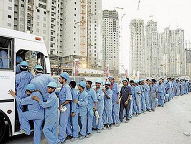 السعودية: مغادرة 1.2 مليون أجنبي سوق العمل خلال 2020