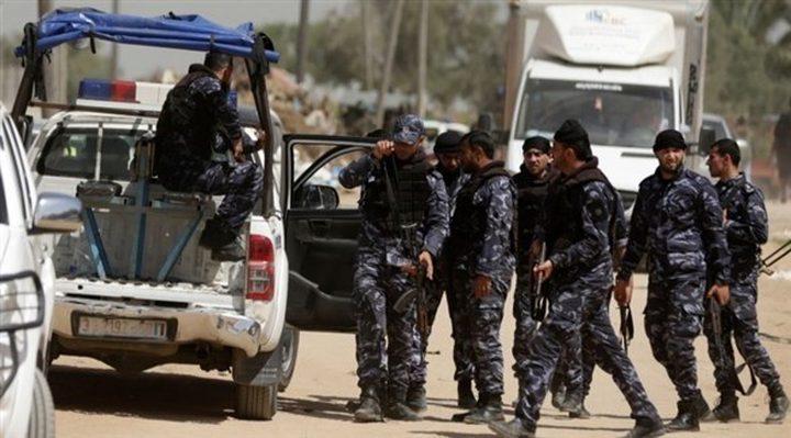 فتح تدين حملات الاعتقال التي تقوم بها اجهزة امن حماس بغزة