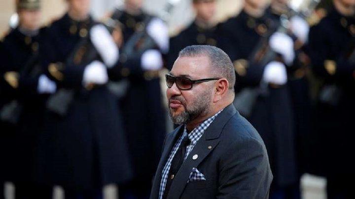 نجاح عملية القلب التي أجراها ملك المغرب محمد السادس